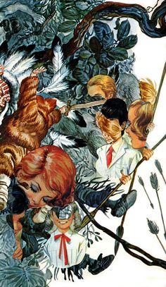 Catalina Schliebener, Serie buenos modales, 37 x 21 cm, collage, 2010     Bisagra arte contemporaneo