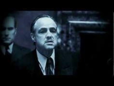 ▶ The Godfather And The Mob - YouTube