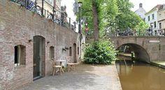 Hotel 26: perfect wharf hideaway #utrechtcityhotels #hotel26 #hoteldesign #design #hotel #hotelroom
