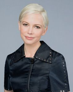 Michelle Williams photographed by Kirk McKoy - (2016)