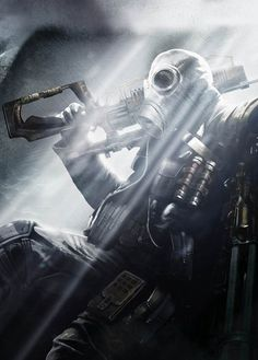 Metro: Last Light launch trailer released  Deep Silver and 4A Games have released the launch trailer for their post-apocalyptic shooter Metro Last Light, the sequel to 2010′s Metro 2033.