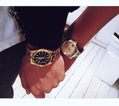 Jewels: watch, watches for men, black, silver, love, classy ...