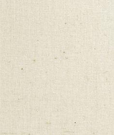 "Springs Creative 90"" Natural Muslin Fabric - $6.75 | onlinefabricstore.net"