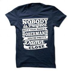 BERMAN - #couple shirt #hoodie with sayings. GET YOURS => https://www.sunfrog.com/Camping/OBERMAN-86087770-Guys.html?68278