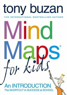 I have been a massive fan of Tony Buzan and Mindmapping for many years. Great ideas here on how to teach your kids to mind map. Definitely one of the #bestbooks2013 Mind Maps For Kids: An Introduction