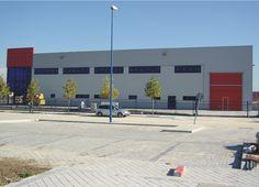 INDUSTRIAS AUXILIARES CIMAR, S.A.  Compañía dedicada a la fabricación de componentes para la automoción. Nave de 3.400 m2 en la Localidad de Leganés, construida en el año 2005. http://www.tekton.es/
