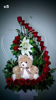 Flowers Gif, Beautiful Rose Flowers, Amazing Flowers, Fresh Flowers, Silk Flowers, Birthday Wishes Greetings, Birthday Blessings, Creative Flower Arrangements, Floral Arrangements