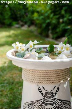 mayodans garden crafts noch ein h schen und ein toller. Black Bedroom Furniture Sets. Home Design Ideas