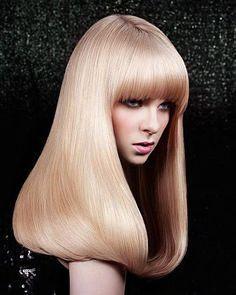 Beautiful Long Hair, Gorgeous Hair, Bob Hairstyles, Straight Hairstyles, Medium Hair Styles, Curly Hair Styles, Hair Medium, Hair Reference, Shiny Hair