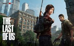 The Last Of Us Confirmed For PS4, Coming This Summer