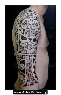 1000 images about tattoo ideas on pinterest polynesian tattoos maori tattoos and aztec. Black Bedroom Furniture Sets. Home Design Ideas