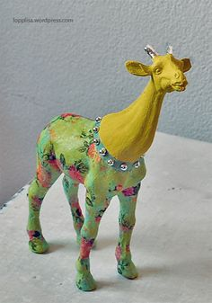 giraffe. OMG!!! I really want one ♥ inspiration only