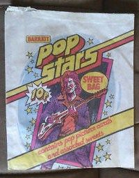 Barratt Pop Stars