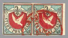 Rapp-Auktion / Basler Tauben Paar / Verkauft für 144'000 Schweizer Franken