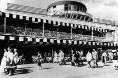 Café Kranzler 50er Jahre