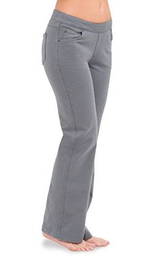 84530887a1e Pajama Jeans PajamaJeans - Bootcut Stretch Knit Denim Jeans for Women Jeans  For Short Women
