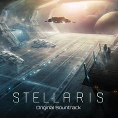 Original Soundtrack (OST) from the video game Stellaris. Music composed by Paradox Interactive.