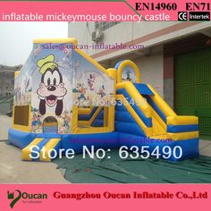 (2650.00$)  Watch now  - new products commercial inflatable bouncers, inflatable bounce house with blower and free shipping