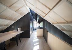 Gallery of Villa Schoorl / Studio Prototype - 1