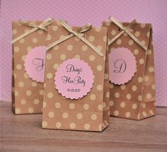 Are you interested in our favours hen party? With our vintage hen gift bags you need look no further.