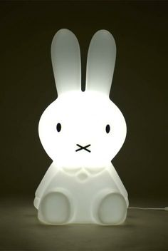 Gotta love Miffy! To me she is THE example of Dutch design