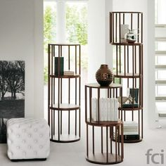 Cell #DisplayCabinet by #Porada starting from £560. Showroom open 7 days a week…
