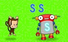 Monkey Preschool Fix-It (best Android apps for kids)