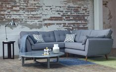 French Connection for DFS sofa for lounge