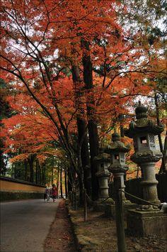 Buttsu-ji, Hiroshima, Japan
