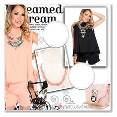 """Amiclubwear (18/VI)"" by albinnaflower ❤ liked on Polyvore featuring amiclubwear"