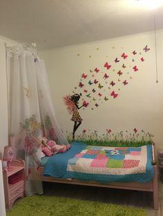 Mädchenzimmer