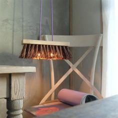 Lampe suspension design Längd