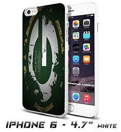 NFL Green Bay Packers Logo, , Cool iPhone 6 - 4.7 Inch Smartphone Case Cover Collector iphone TPU Rubber Case White [By PhoneAholic] Phoneaholic http://www.amazon.com/dp/B00XWDFUO8/ref=cm_sw_r_pi_dp_kZHxvb1V5X6PE