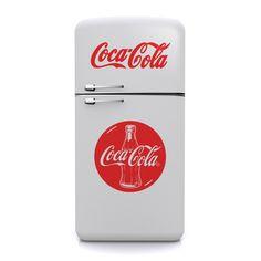 Sticker Bouteille Coca-Cola