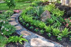 Landscaping on Pinterest Pool Landscaping Pools and
