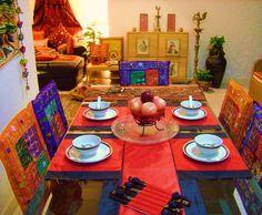 7 DIY Home Decor Ideas for Roka Ceremony – Home Decor Inspiration India Home Decor, Indian Home Interior, Indian Living Rooms, Diy Home, Decorating Blogs, Elle Decor, Home Furnishings, Diys, Keto