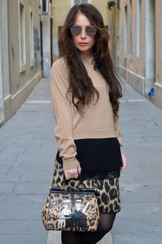 www.ana-anna.com #dolcegabbana #n21 #fendy #eyewear #style #streetstyle #fashion