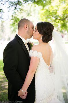 Pittsburgh Wedding Photographers. Craig Photography. www.craig-photography.com