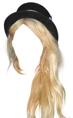 Oxanakoxana — альбом «Hair PNG» на Яндекс.Фотках