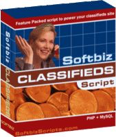 Classifieds PLUS Script Discount Code - Softbiz Solutions Coupon Code - Inside we have the top Softbiz Solutions discount codes. Here are the coupons  http://freesoftwarediscounts.com/shop/classifieds-plus-script-discount/