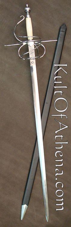 darksword armory italian rapier 1331 - Google Search