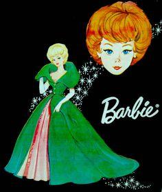 Vintage dibujo de carteras y bolsos o maletas de viaje para muñecas el traje es rosado no verde