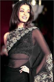 Aishwariya Rai - Bollywood superstar - Miss World - gorjaaaaas sari