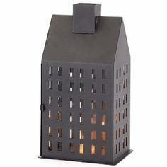 Amazon.com - Torre & Tagus House Candle Lantern, Large