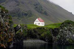 Snæfellsnes - Iceland by fredschalk, via Flickr