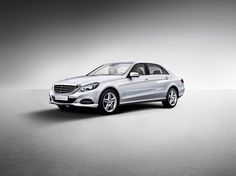 Along with updated interior and exterior design elements, including redesigned headlights and front and rear fascias; the Chinese long-wheelbase E-Class is 14cm longer than the version offered in the rest of the world.