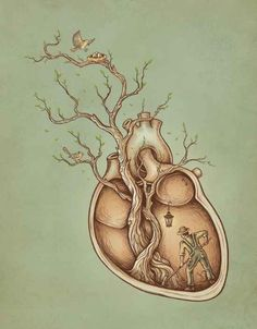 """Tree of Life"" by Enkel Dika"