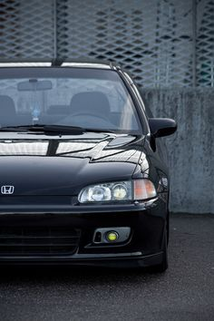 Some DIY work.. (black EG hatch, Denji/OEM mix) - Honda-Tech