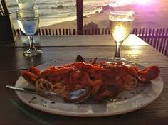 enrico restaurant in plettenberg bay - Google Search Restaurants, Spaghetti, Chicken, Meat, Google Search, Ethnic Recipes, Holiday, Food, Beef