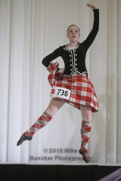 USIR2012 Photos | Pictage - Dress Red Lennox kilt